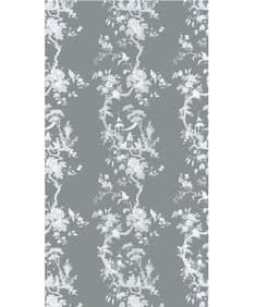 Chinoiserie Grande / French Grey luxury wallpaper