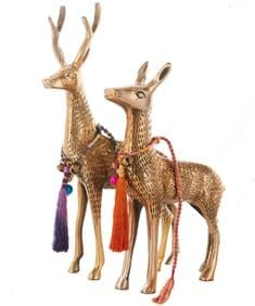 Cody Foster Collectables Forest deer