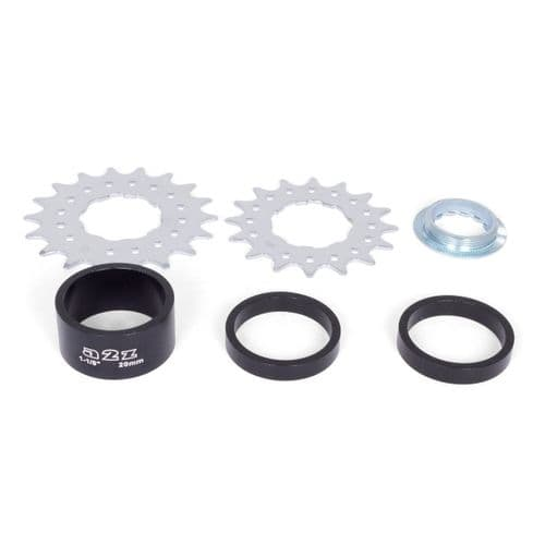 A2Z Single Speed Kit