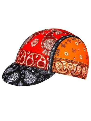 Cycology Bandana Cycling Cap
