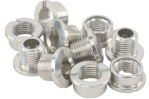 ID CroMo Chainring Bolts