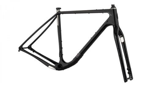 Salsa Cutthroat Carbon Frameset
