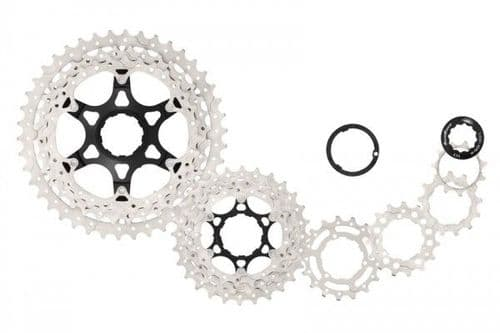 SunRace MS3 10-Speed Cassette Size: 11-42T