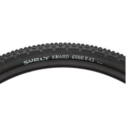 Surly Knard 650b x 41c