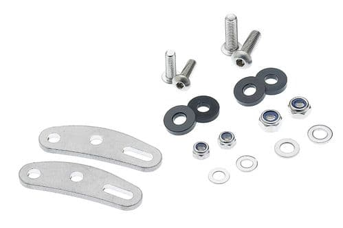 Tubus Rear Rack Extension Plates T70024