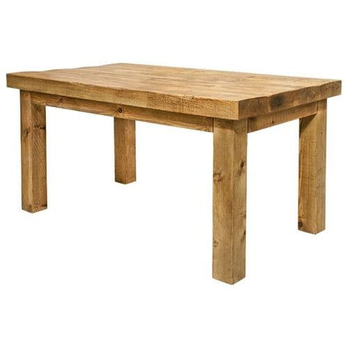 Chopwell Dining Table