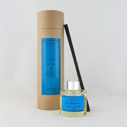 Frankincense & Myrrh - Reed Diffuser