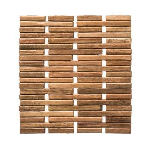 Acacia Wood Trivet