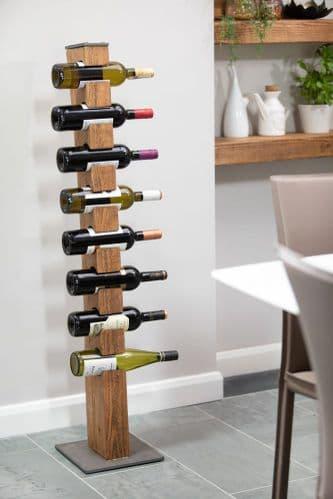 Armstrong Wine Rack - Floor Standing