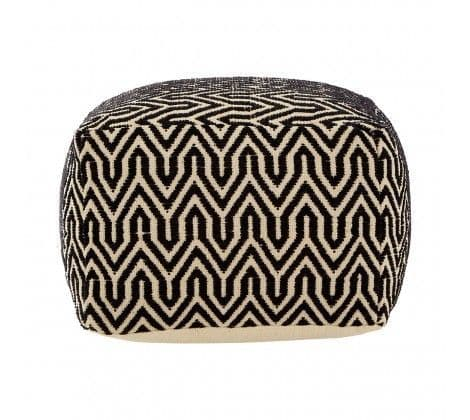 Arrow Pouffe