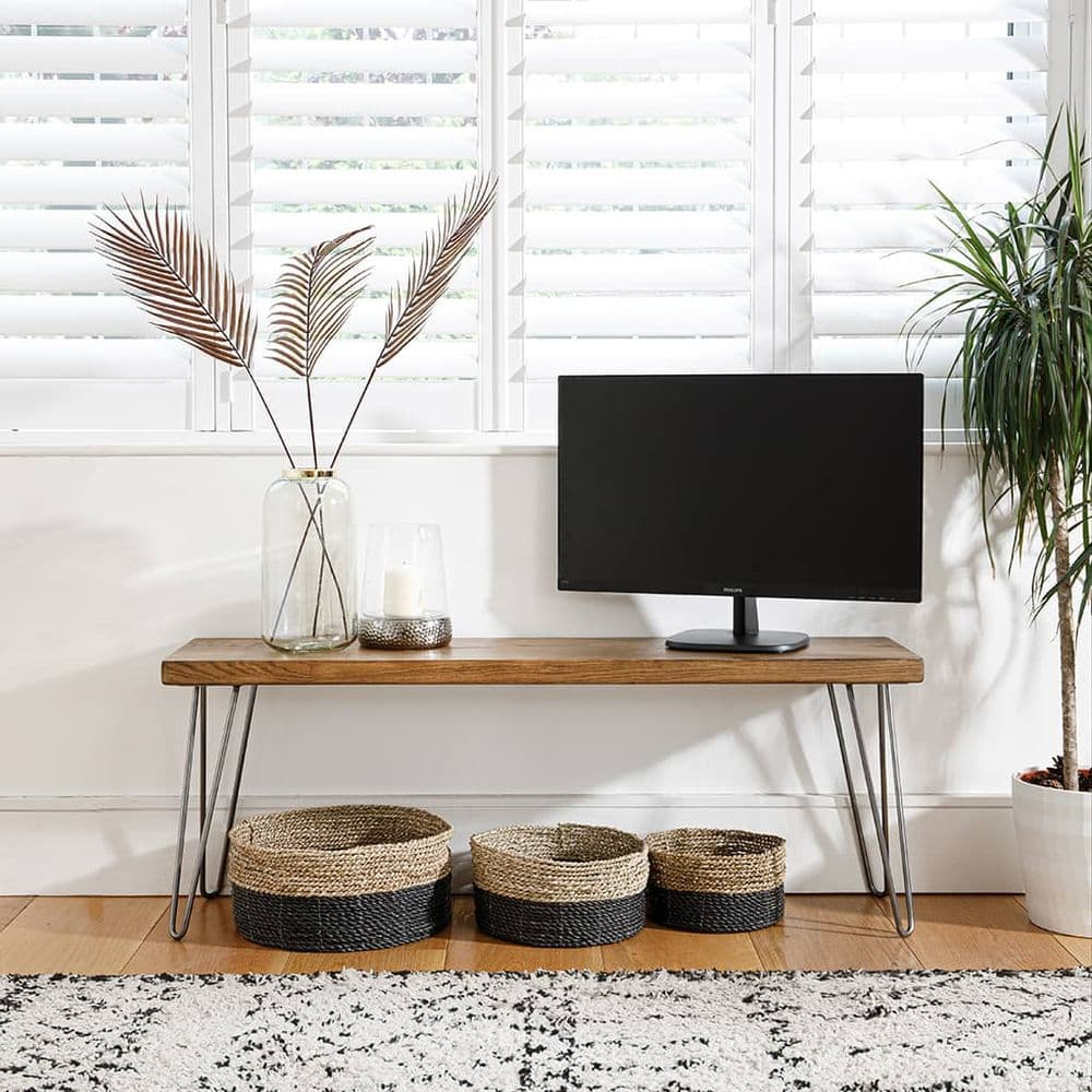 Bowes Hairpin TV Stand - Limited Edition