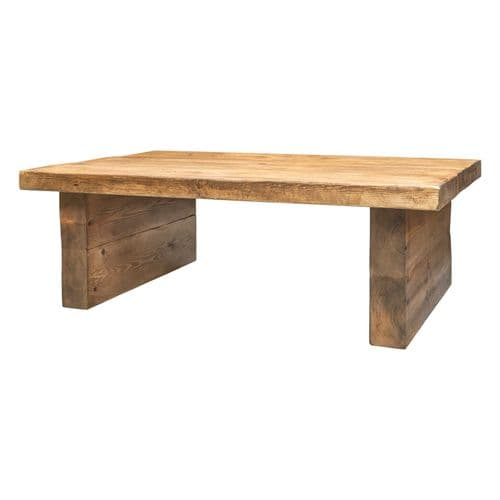 Chopwell Tall Coffee Table