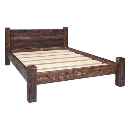 Coleridge Headboard Bed Frame
