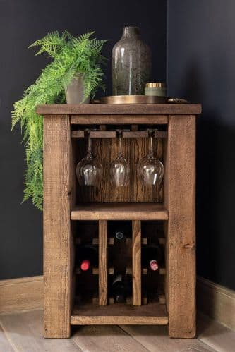 Coleridge Wine Rack