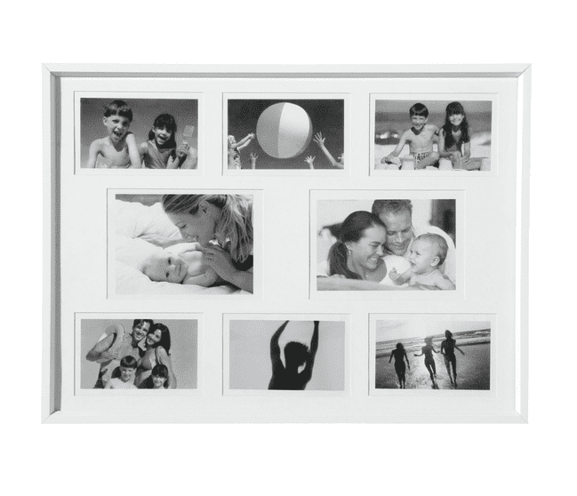 Collage Photo Frame | Home Accessories