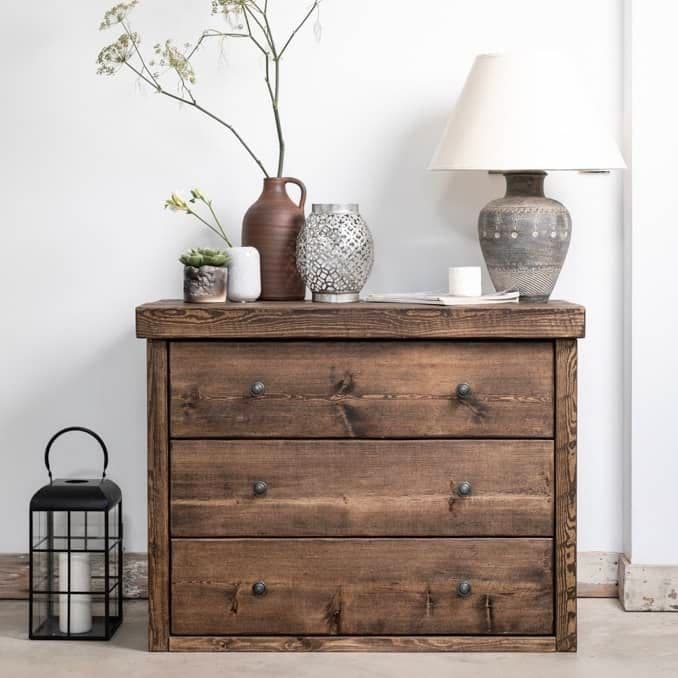Derwent Chest Of Drawers - 3