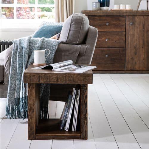 Derwent Side Table