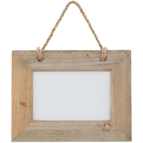 Driftwood Photo Frame