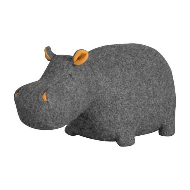 Humphrey Hippo Doorstop   Home Accessories