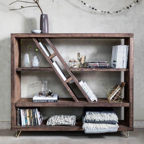 Ouseburn Bookcase