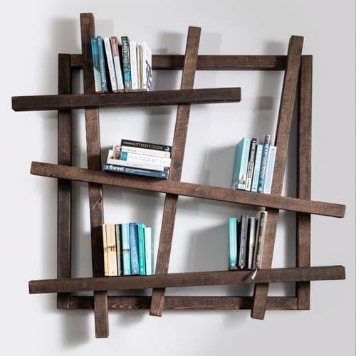 Ouseburn Bookshelf