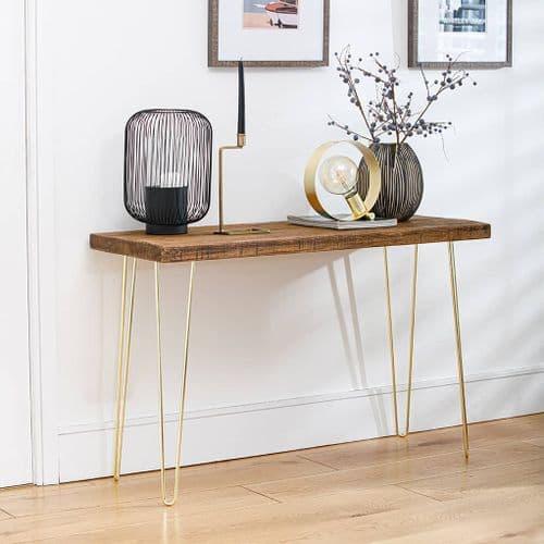 Ouseburn Console Table