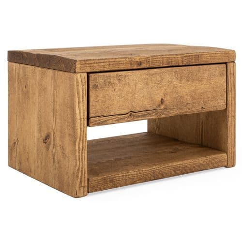 Pandon Loft Style Bedside Table | Funky Chuny Furniture