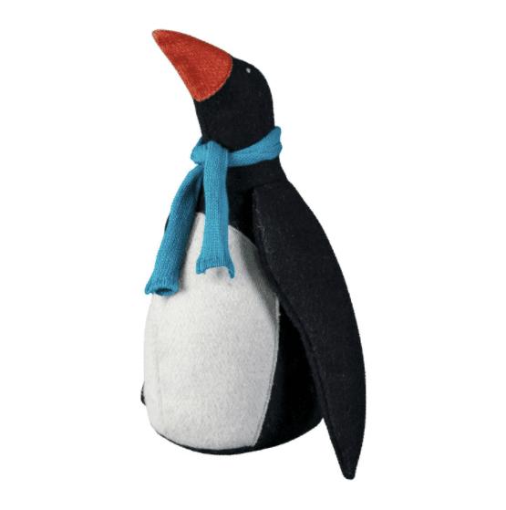 Polly Penguin Doorstop