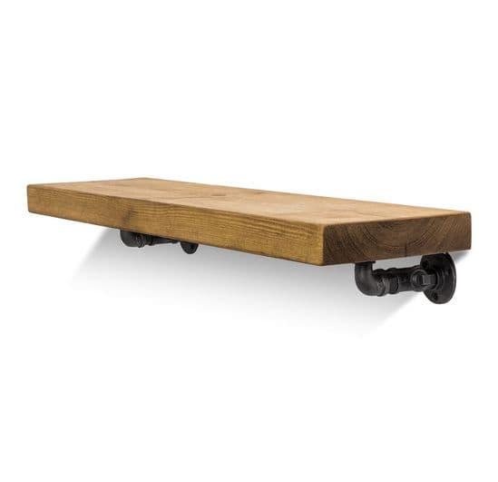 Wingate Solid Wood Shelves & Brackets