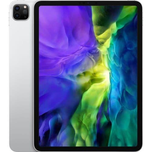 Apple iPad Pro 11 2020 Wifi 512GB Silver