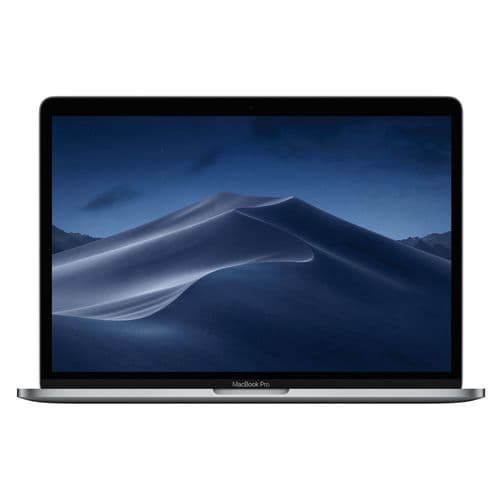 "Apple MacBook Pro MV962 2.4GHz (256GB) 13"" Space Grey"