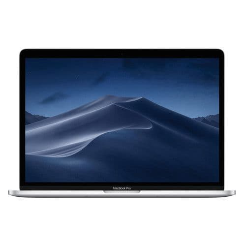 "Apple MacBook Pro MV992 2.4GHz (256GB) 13"" Silver"