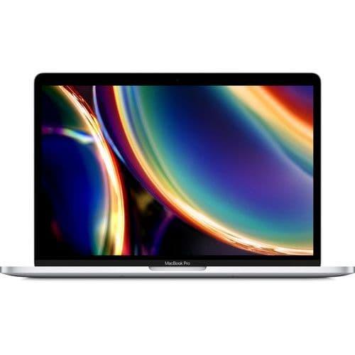 """Apple MacBook Pro MWP82 2.0GHz (1TB) 13"""" Silver"""