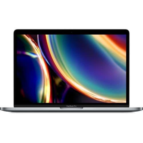 "Apple MacBook Pro MXK72 1.4GHz (512GB) 13"" Silver"