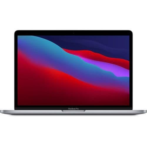 "Apple MacBook Pro MYD92 1.4GHz (512GB )13"" Grey"