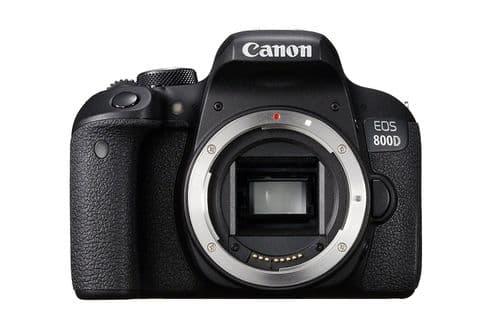Canon EOS 800D Kit (18-55mm STM)