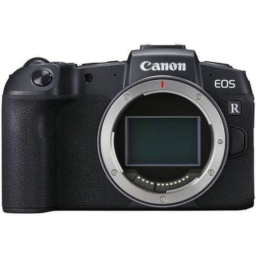 Canon EOS RP Kit (RF 24-240) (NO adapter)