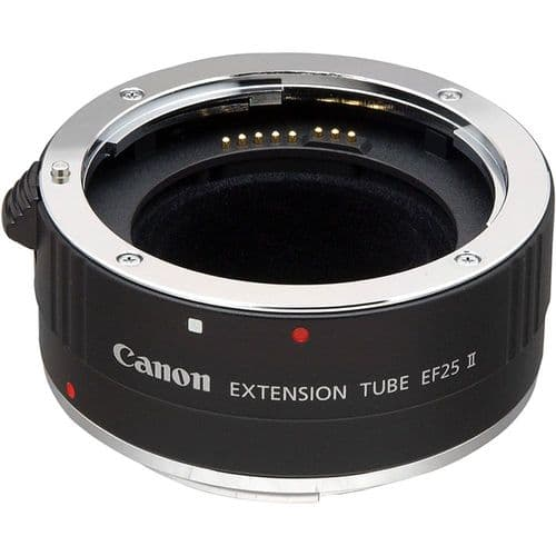Canon Extension Tube EF 25 II
