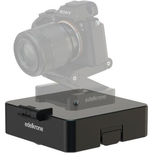 Edelkrone Surface One 2-Axis Motion Control System