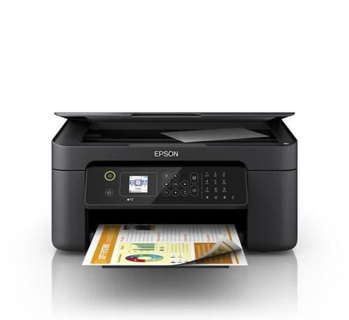 Epson WorkForce WF-2810 4-in-1 Printer