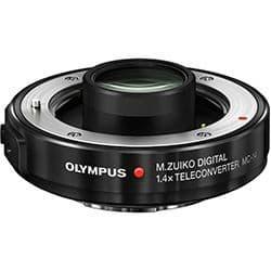 Extender Lens