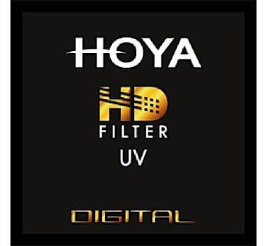 Hoya HD UV 67mm Super Multi Coated