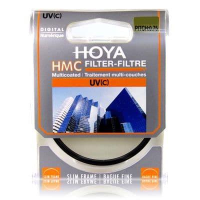 HOYA HMC 58MM UV Filter