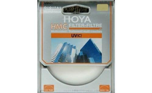 Hoya HMC 86mm UV Filter
