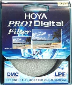 Hoya Pro Filters