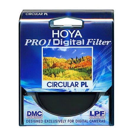Hoya Pro1 58mm CPL