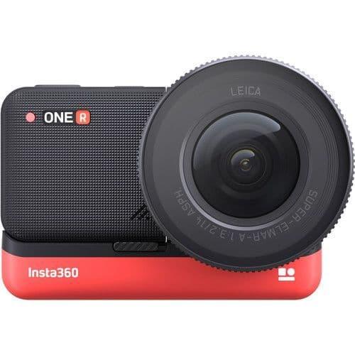 Insta 360 One R Camera (1-inch Edition)