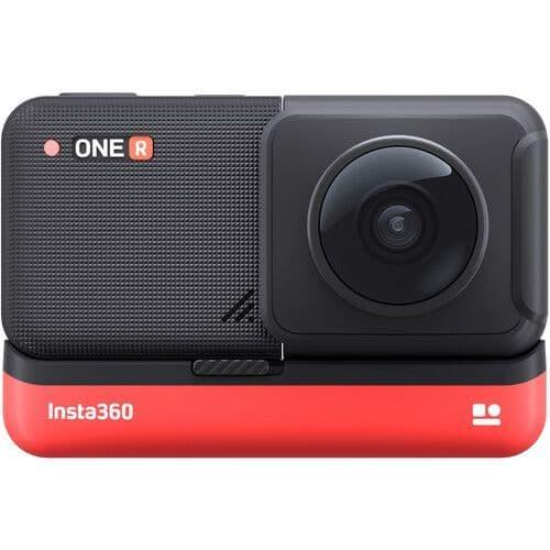 Insta 360 One R Camera (360 Edition)
