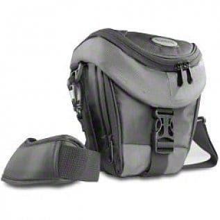 mantona Premium Holster Camera Bag black