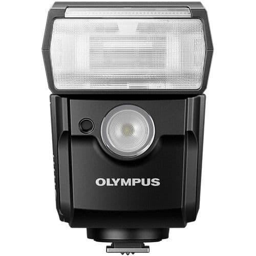 Olympus Electronic Flash FL-700WR